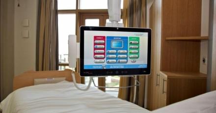 Slimme zorgoplossing geeft patiënten moderne faciliteiten