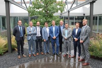 'Sloopbestek van nieuwe Venlose gemeentehuis is al klaar'