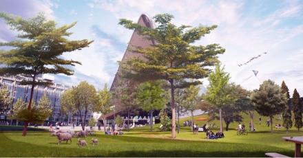Smart Cities en de natuurlijke stad