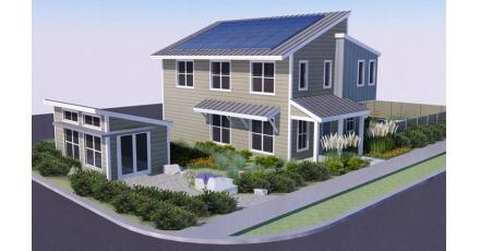 'Smart Home is showcase voor milieu-innovatie'