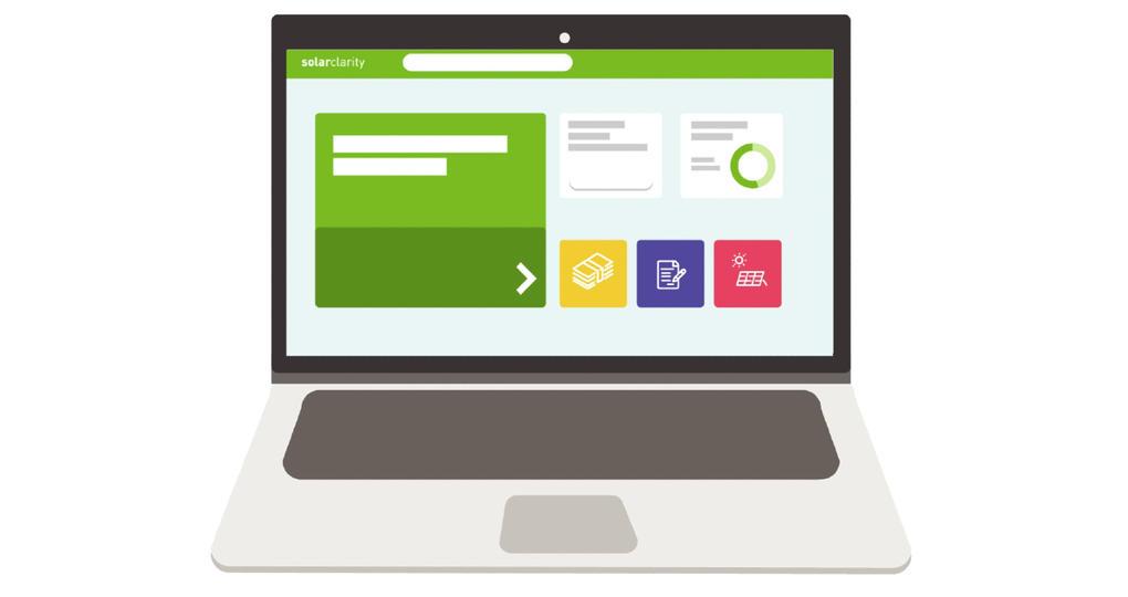 Solarclarity breidt uit en vernieuwt webshop