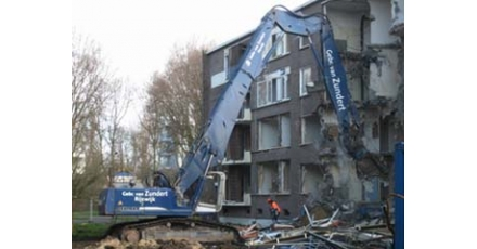 SP: Sloopbeleid woningen moet op de schop