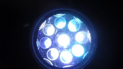 Splitsing verlichtingsproducent