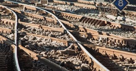Spoorbeheerder maakt duurzaamheid materiaalgebruik inzichtelijk
