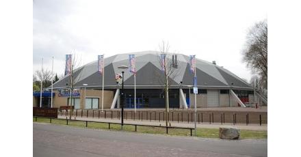Sportpaleis Eindhoven krijgt duurzame renovatie