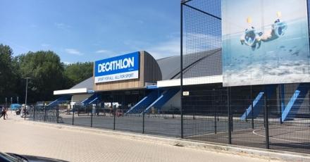 Sportwinkelketen tekent EPC voor lagere CO2-uitstoot
