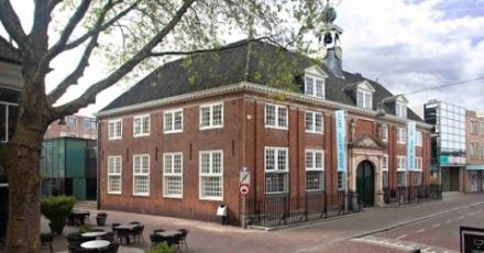 Stadsmuseum Breda vernieuwd