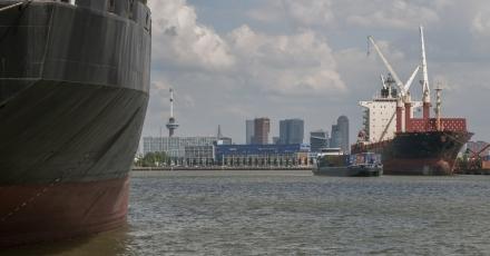 Stadswarmtenet in Rotterdam bespaart 70% CO2-uitstoot