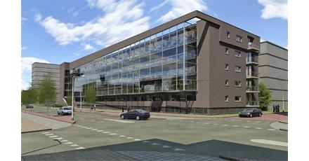 Staedion start bouw eerste project op aardwarmte in Den Haag Zuidwest