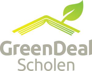 Start uitvoering Green Deal Scholen