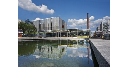 Startschot voor bouw duurzaamste lab in Nederland
