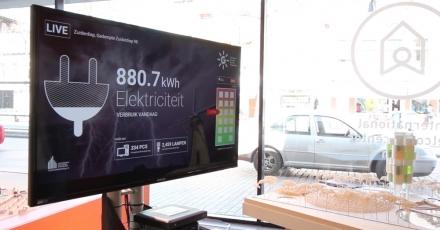 Startup pakt energieverspillende gebouwen aan