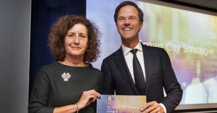 Steden willen steun kabinet voor smartcity-strategie