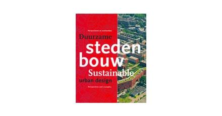 Stedenbouw als sleutel naar een duurzame samenleving