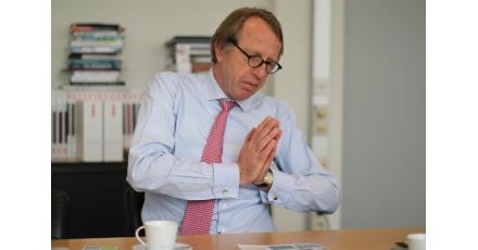 Stef Kranendijk stopt als CEO