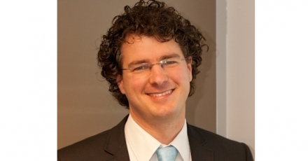 Stefan van Uffelen directeur van Madaster
