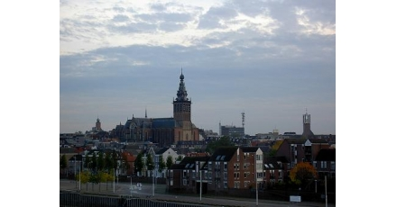 Stevige CO2-reductie dankzij nieuw warmtenet Nijmegen