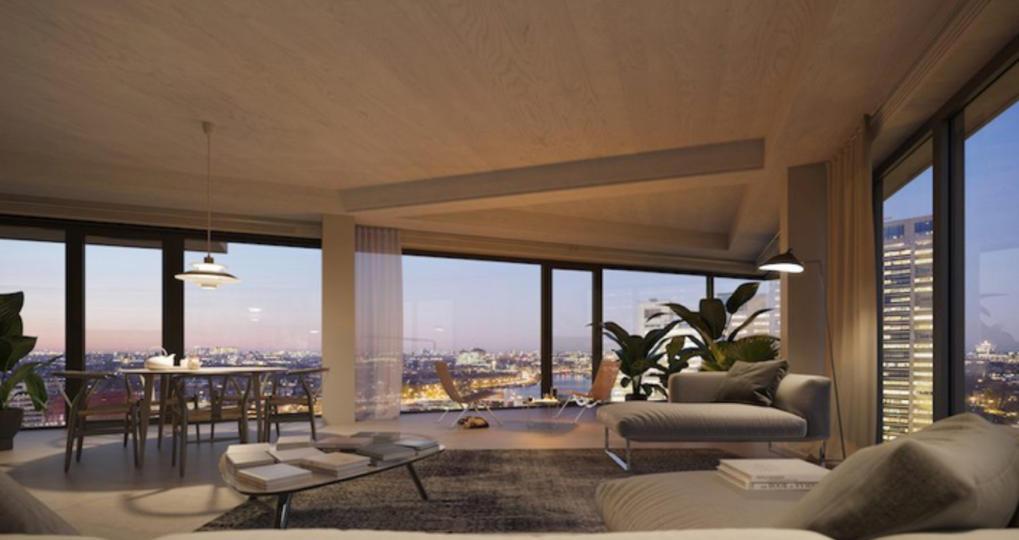'Stimuleer CO2-opslag in gebouwen'