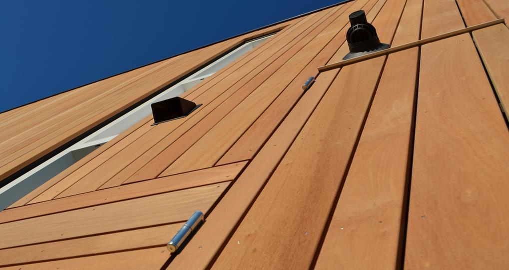Stook versus houtbouw
