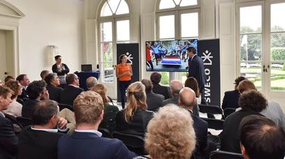 Strijd om Duurzame Energie Startup-Award 2016 barst los