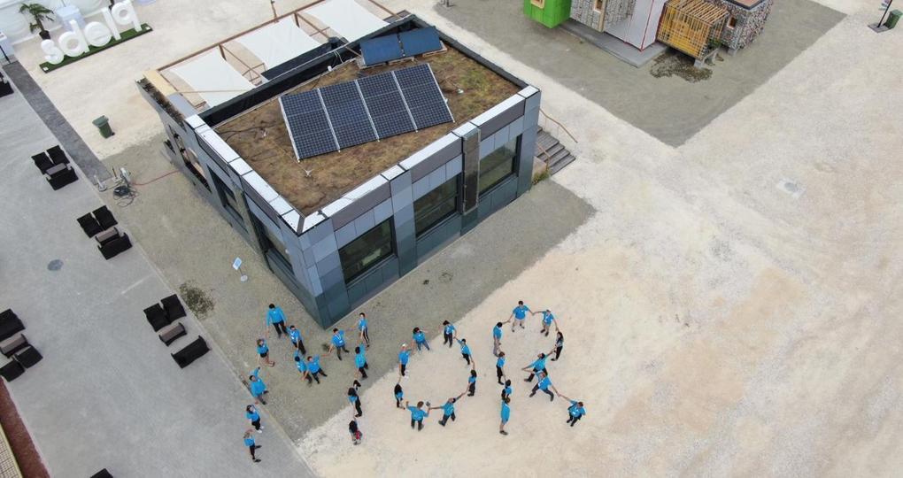 Studenten TU Delft halen finish zonder puntverlies