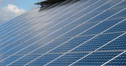 Subsidiemogelijkheden hernieuwbare energie