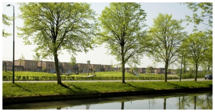 Taken milieu en leefomgeving van Agentschap NL naar Rijkswaterstaat