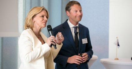 'The Edge blijft komende jaren 's werelds duurzaamste gebouw'