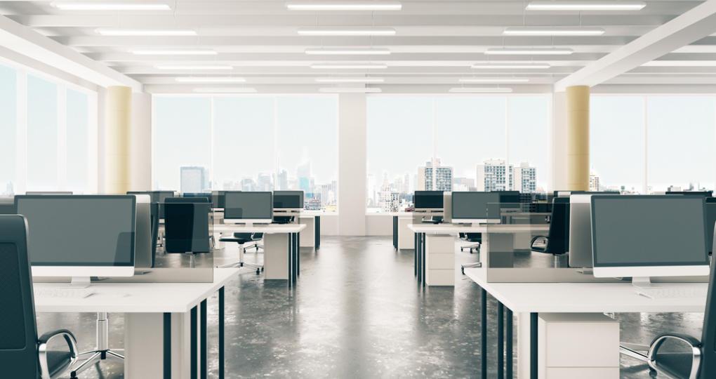 Thuiswerknorm heeft vooralsnog geen gevolgen voor kantorenmarkt