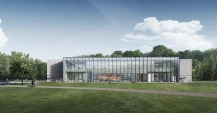 Tilburg University krijgt BREEAM-Excellent gebouw