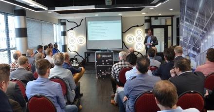 'Tilburg krijgt grootste zonnepark van Nederland'