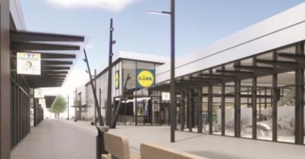 Tilburgs winkelcentrum krijgt duurzame uitbreiding