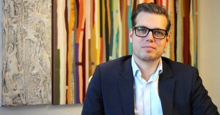Tim Habraken: specialist in verduurzamen vastgoed