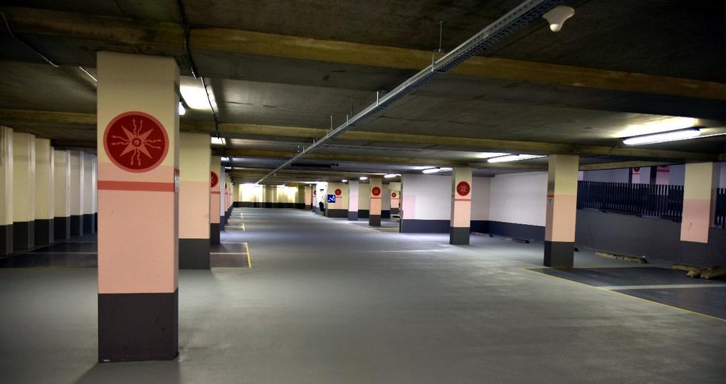 Toekomstbestendige parkeergarage dankzij duurzame samenwerking