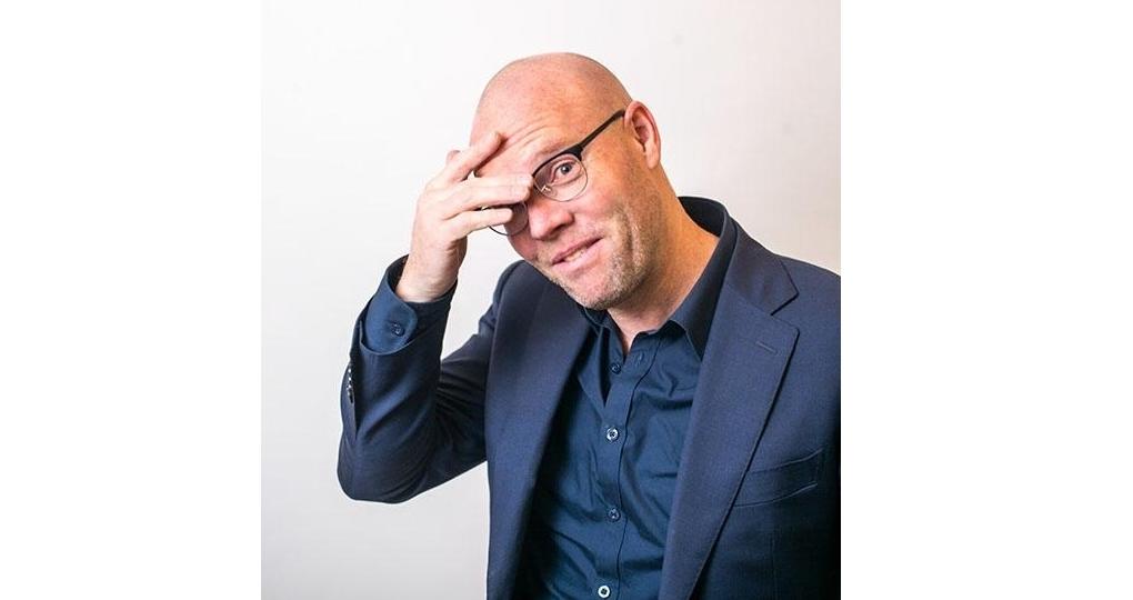 Toine Heijmans presenteert prikkelende visie op Gamechangers