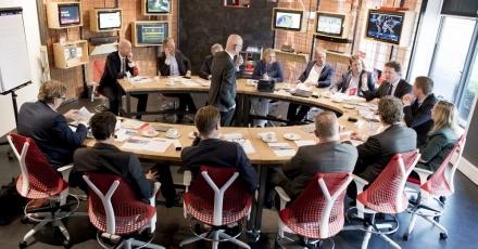 Topexperts sluiten aan bij financieringsdebat