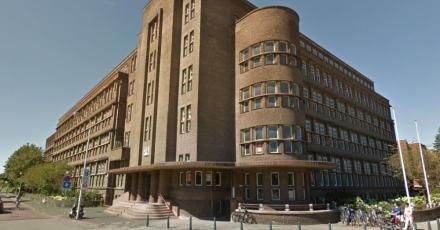 Transformatie Haags kantoorpand
