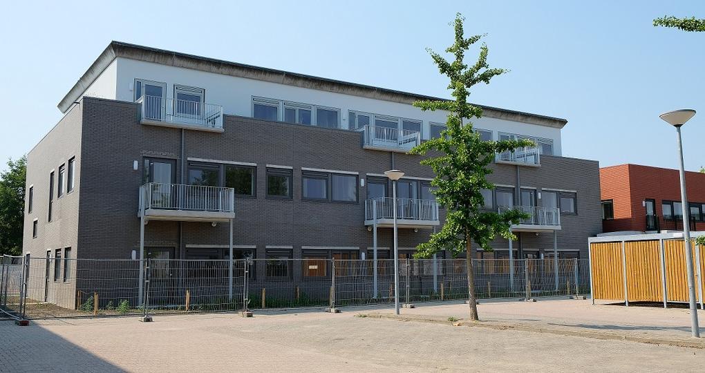 Transformatie naar gezonde en duurzame sociale huurwoningen