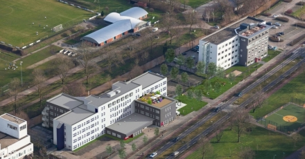 Transformatie voormalige Bossche vestiging Belastingdienst