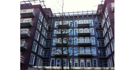 Transformatie van Molenwerf Amsterdam op duurzame manier