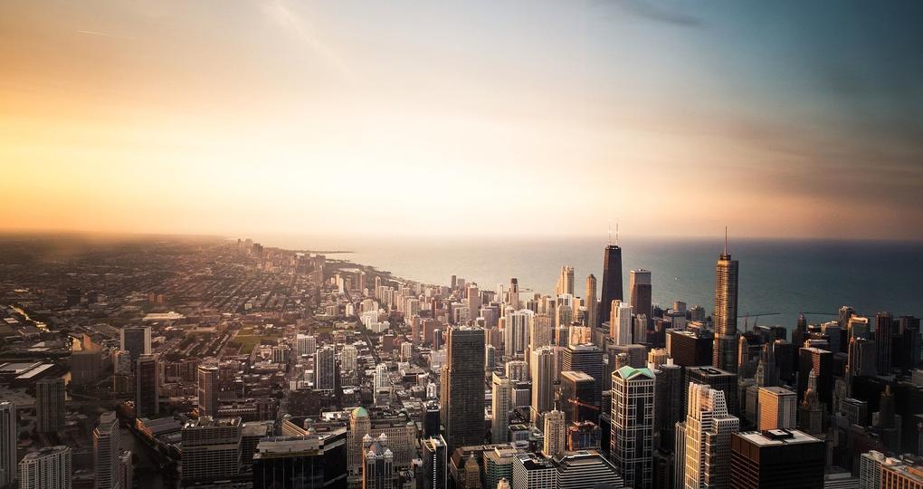 Trends voor Smart Buildings en slimmer samenwerken onder de loep