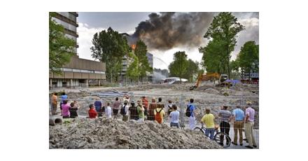TU Delft wil faculteitsgebouw van de toekomst