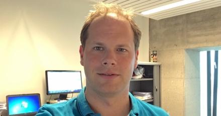 Twan van Hooff benadrukt belang van ventilatie