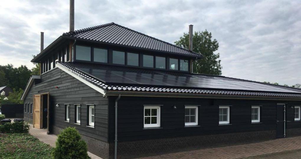 Twee innovaties in één nieuw zonnepaneel