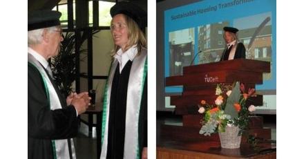Uitdagend & Waardevol, inauguratie Prof. Anke van Hal