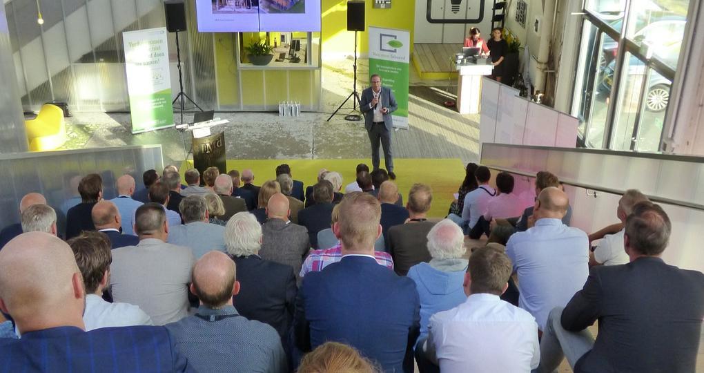 Uitdaging voor gezonde gebouwen schuilt in bewonerscommunicatie
