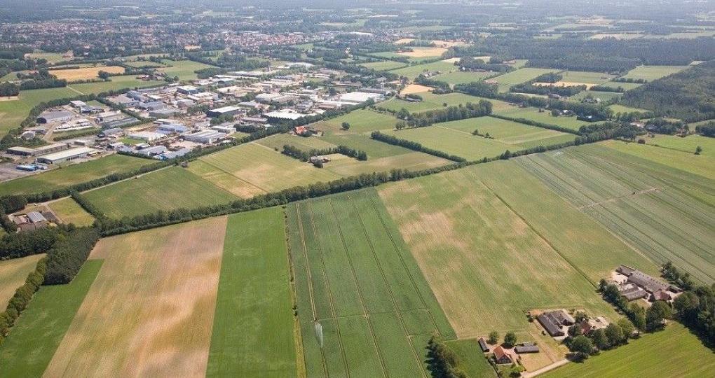 Uitdagingen voor BENG projectteam op grens Nederland-Duitsland