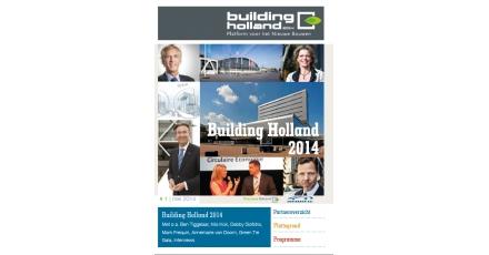 Uitgebreid interview met Tiggelaar in Building Holland Magazine