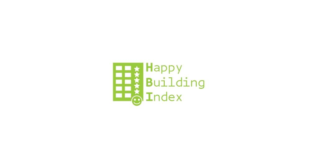 Uitreiking Happy Building Index Award