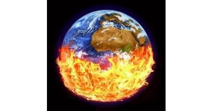 Uitstoot broeikasgassen blijft stijgen